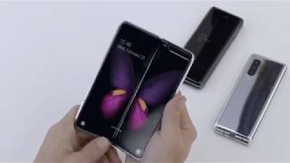 Samsung galaxy fold official hands on and gaming review