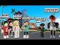OKULUMUN 10.GÜNÜ - TAHA SAHTECİLİK YAPTI / Robloxian HighSchool Roleplay #10 / Roblox Türkçe