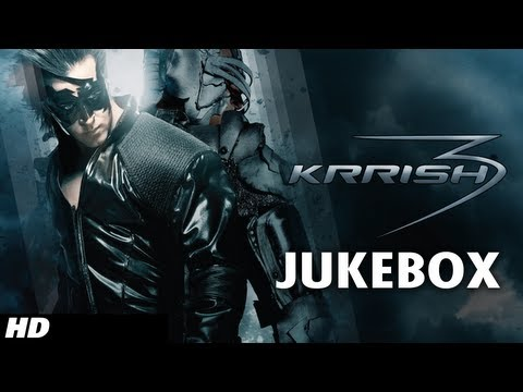 Krrish 3 Full Songs Jukebox | Hrithik Roshan Priyanka Chopra