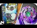 Tempest Wyvron W3 UNBOXING+TEST!! || Beyblade Burst Evolution