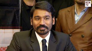 Dhanush Too Shy To Sing Why This Kolaveri Di