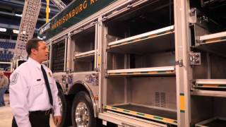 Harrisonburg, Velocity® Non-Walk-In Rescue - FDIC 2015