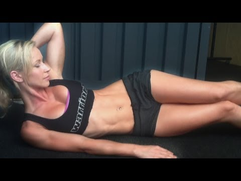 Zuzana Light - ZWOW # 26 AMRAP This Is Sweat!
