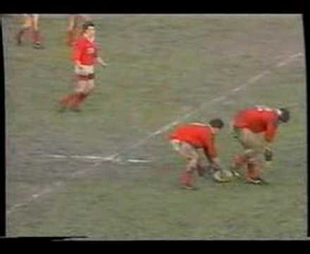 Salford 26 Vs Wigan 16 Rl Challenge Cup 1996 Youtube