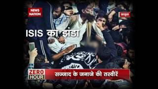 Zero Hour: Is Kashmir ISIS's Next Destination?