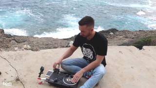 DJ KAJHY - Cutting with ¨Scratch Nerds 2 App¨