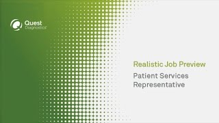 The Science & Innovation Driving Quest Diagnostics