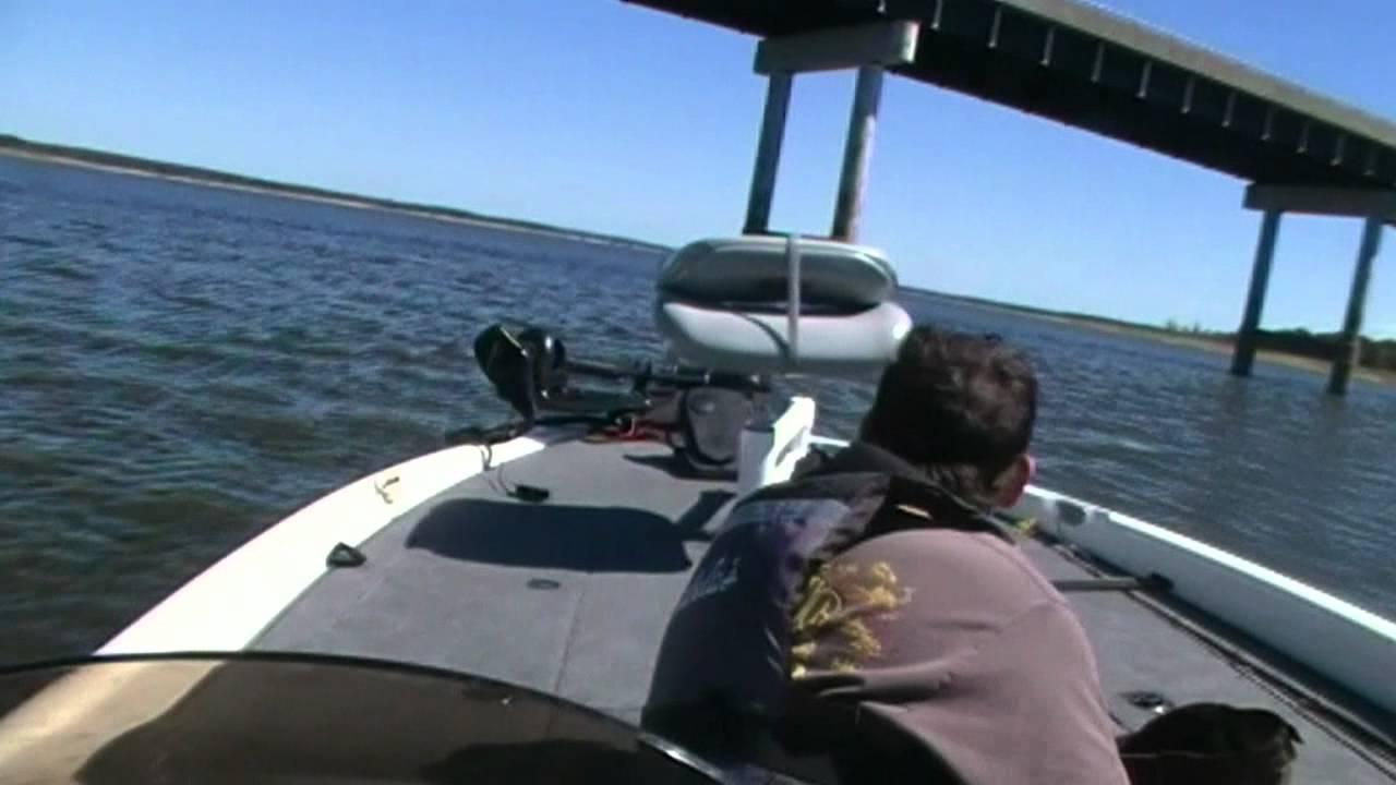 Mark twain lake fishing youtube for Mark twain lake fishing report