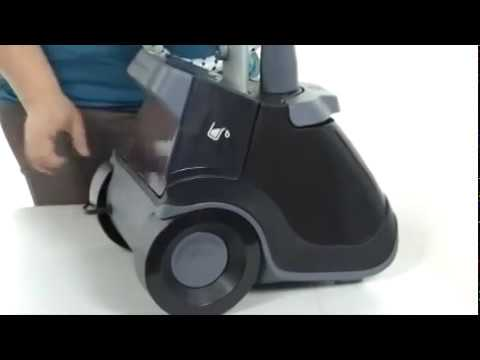 rowenta compact valet steamer manual