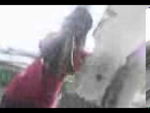 Gadis berjilbab malu-malu XXX