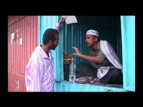 New amharic comedy -