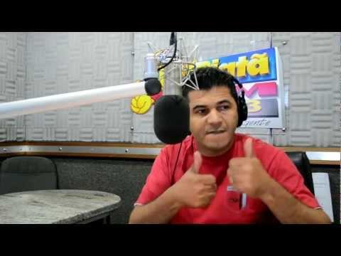NALD�O ANIMAL - AO VIVO NO PROGRAMA SWING 94 - R�DIO PIAT� FM SALVADOR/BA