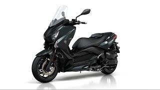 Wow Amazing!!! Yamaha X MAX 400 Price & Spec