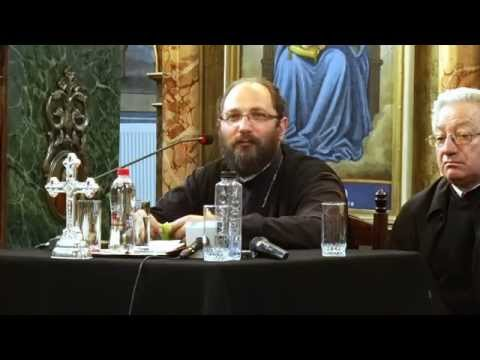 Pr. Conf. Constantin Necula - Dialog cu tinerii (Singeorz-Bai, 31 Mar. 2014)