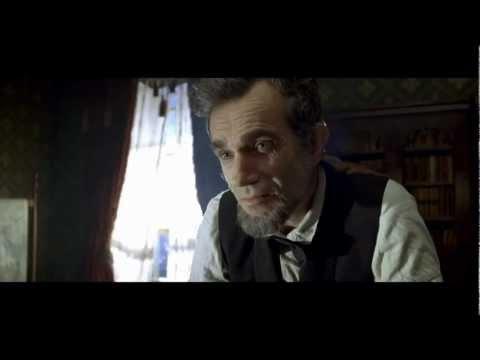 Линкольн - Международный трейлер на русском языке (2012)