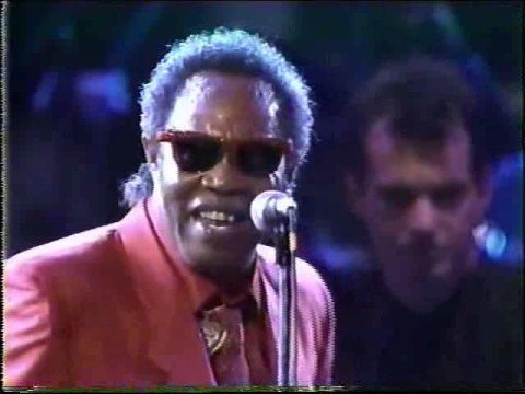 Blues Brothers Band & Sam Moore-I've been loving you