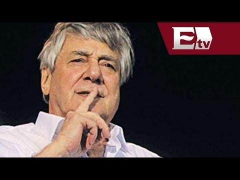 Alcalde boliviano