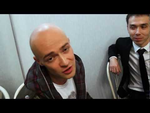 Илья и Влади - 200 грамм
