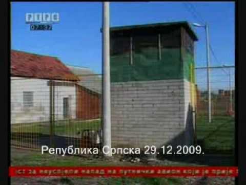 Susenje mesa susara Republika Srpska 29.12.2009. †