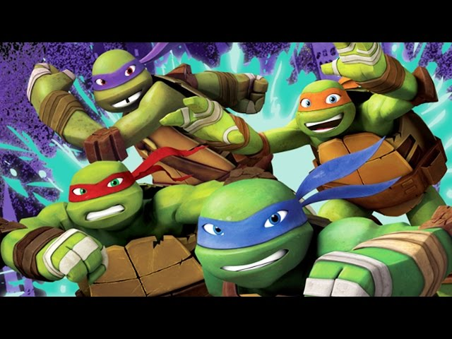 Teenage Mutant Ninja Turtles: Danger of the Ooze Launch Trailer