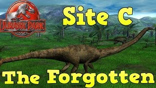Jurassic Park Operation Genesis - The Forgotten Site C