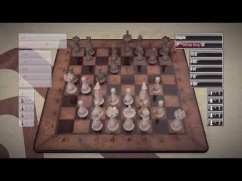 Pure Chess 22-4-2012