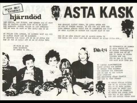 Asta Kask - For Kung Och Fosterland