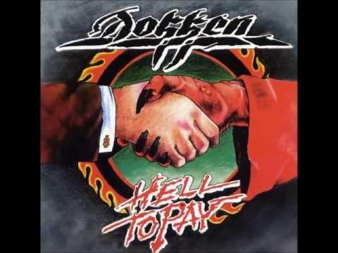 Dokken - Don