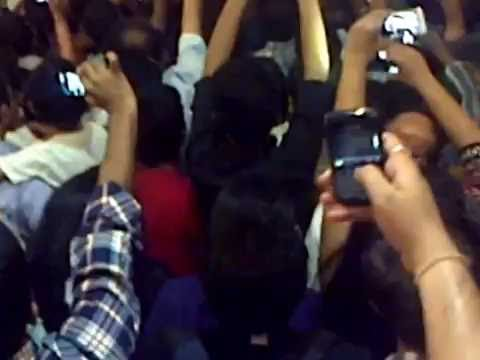 CHENNAI EXPRESS - ARABIAN CENTER - DUBAI (SHAH RUKH KHAN)