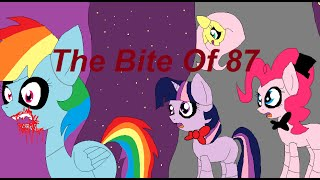 [animation-FNAP] The Bite of 87 (especial +250 subs!)