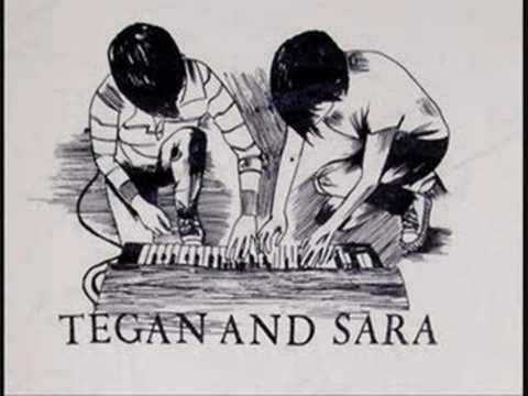 Best tegan and sara songs list top tegan and sara tracks - Living room tegan and sara lyrics ...
