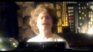 Watch Benny Sings Let Me In video