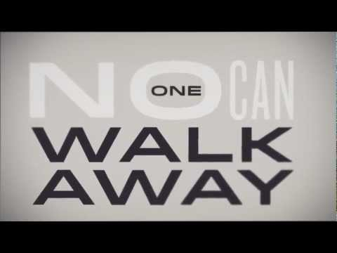 Anberlin - Someone Anyone [Official Lyric Video]