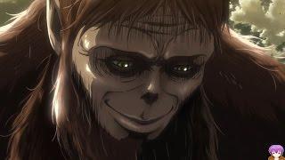 Attack on Titan Season 2 Episode 1 Anime Review - The Long Awaited Return