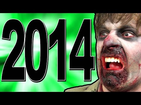 Best Of 2014 Remix video