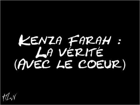 Paroles la v rit kenza farah - Kenza farah soprano coup de coeur parole ...