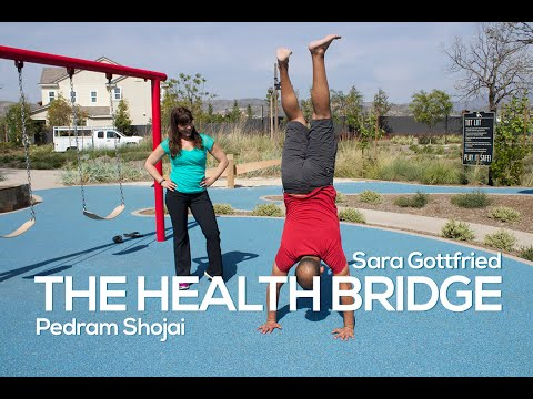 The Health Bridge - Planetary Health and Food Choices with Guest Ocean Robbins
