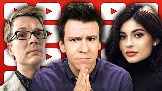 Why People Are Freaking Out About Kylie Jenner, Elon Musk, & Hank Green...