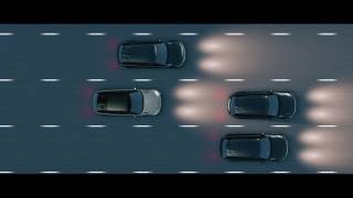 How to - Range Rover Velar (2017) - Vehicle feature: Safety Driver Assistance
