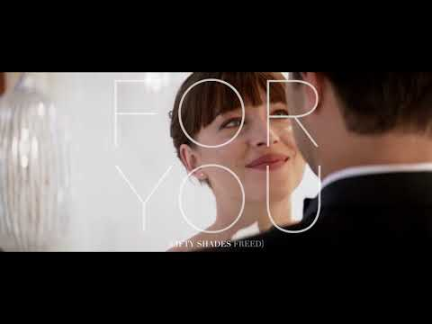 Liam Payne und Rita Ora - For You (Fifty Shades Freed) (official Trailer) MP3