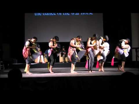 Kuda Kepang - Malaysian Night Minnesota 2012 video
