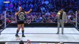 Big Show Knockouts On WWE Smackdown