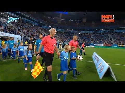 «Зенит» — «Ростов»: полный обзор матча