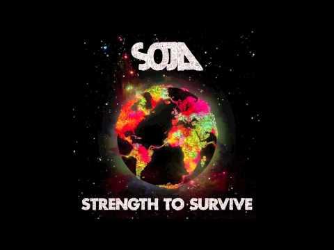 SOJA - Not Done Yet