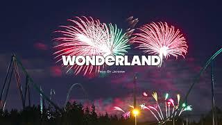 "Ariana Grande Type Beat - ""WONDERLAND"" (Prod By Jaystar)"