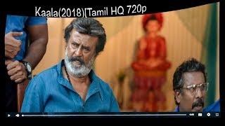 Kaala Full Movie HD in Tamil Rockers  Rajnikanth