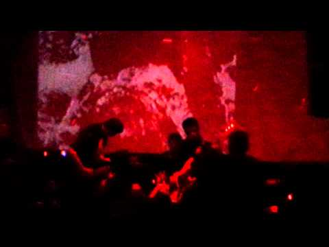 Skitzofrenik- Toothbrush [live] video