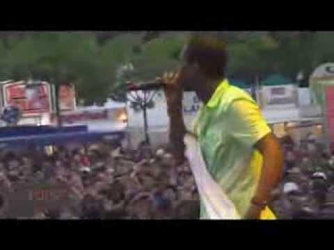 Turf Tv: Watch Out For This Summer Jam 2013 [Busy Signal Live in Germany]