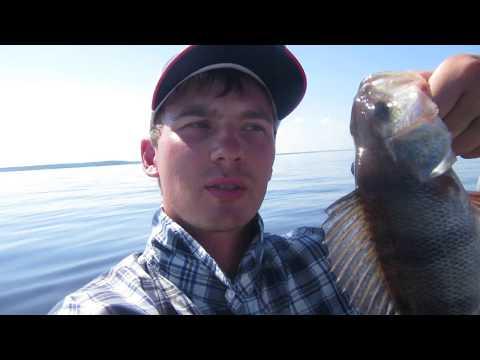 рыбалка с шабалиным