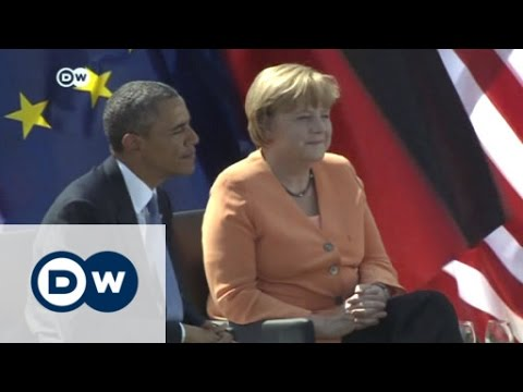The history of a special relationship | DW News